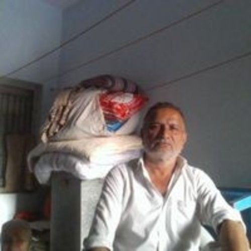 Prakash Trivedi