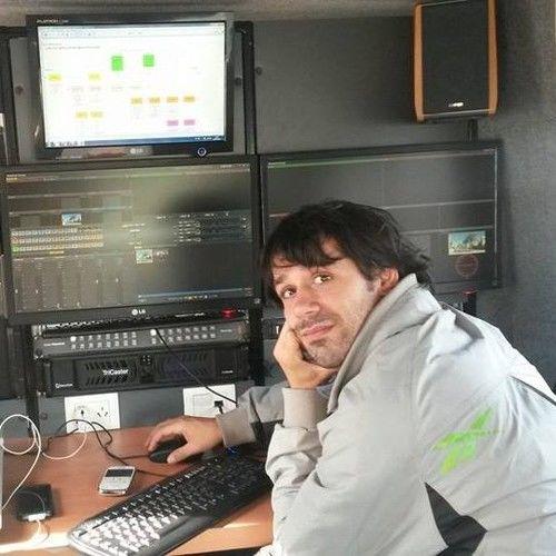 Cesar Marschoff