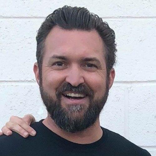 Mark Roman