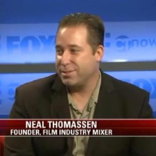 Neal Thomassen