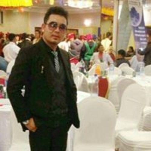 Ashok Goley Tamang