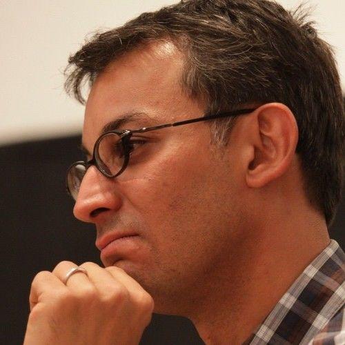 Mostafa Ahmadi