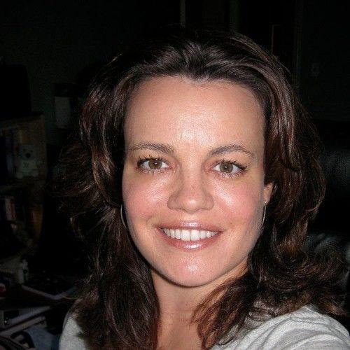 Rebecca Graham Forde