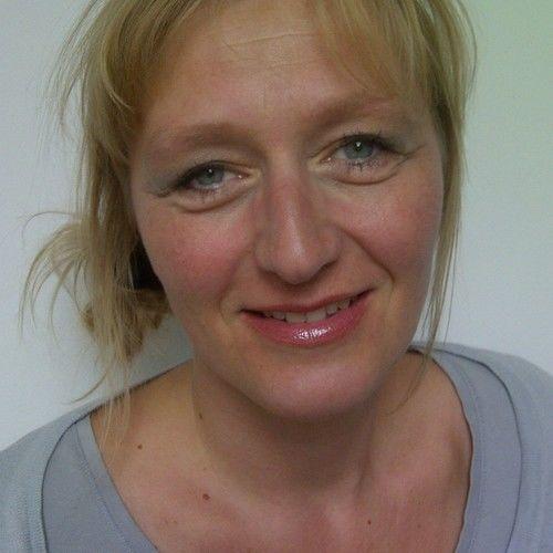 Nicole Meyjes