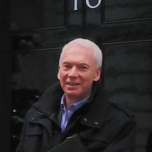 Steve Mallinson