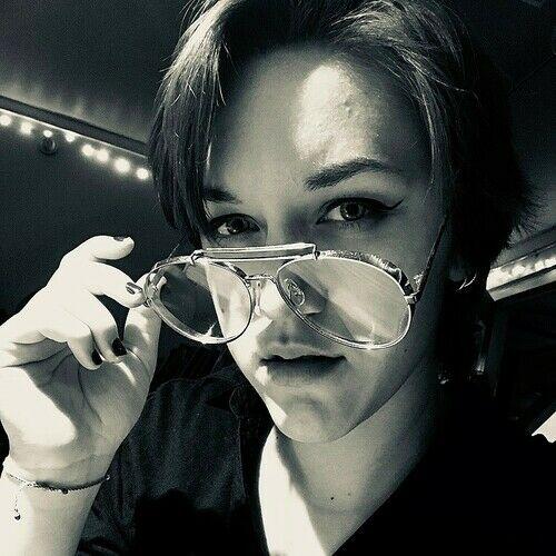 Veronica Langley