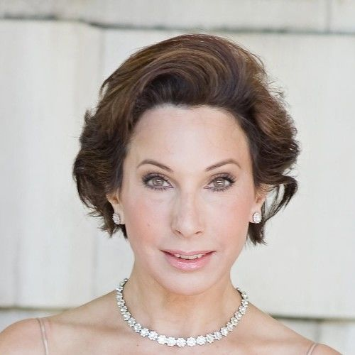 Carolyn Diamond
