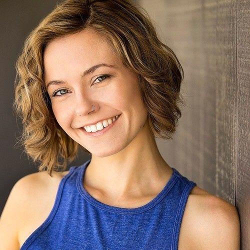Olga Desyatnik