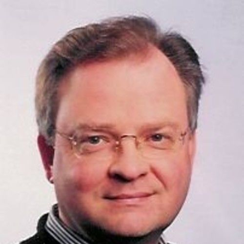 Tobias Dodt