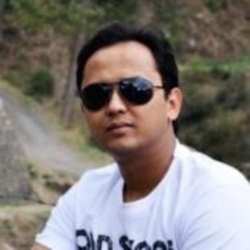 Arun Vashist