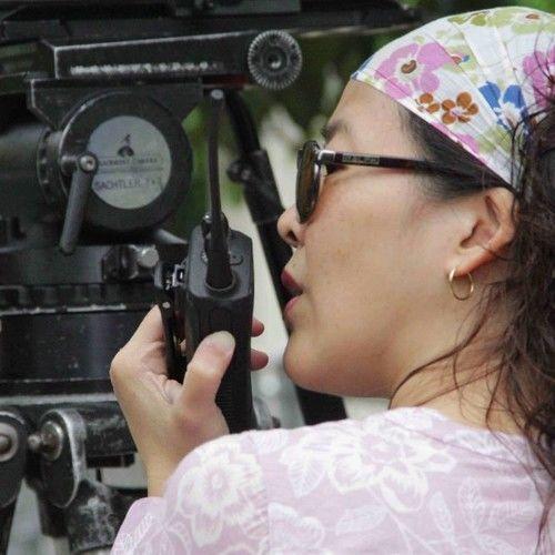 Kristine Namkung