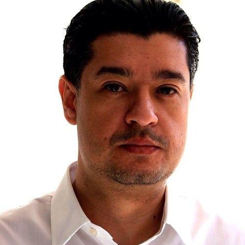 Chamorro Alejandro