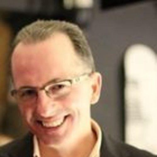 Paul Mc Namara