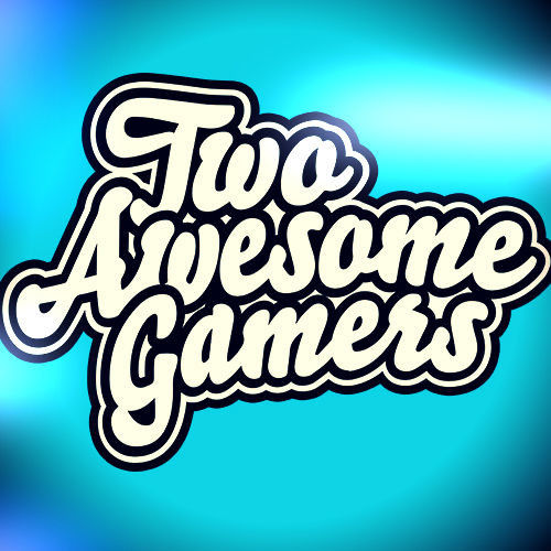 TwoAwesome Gamers