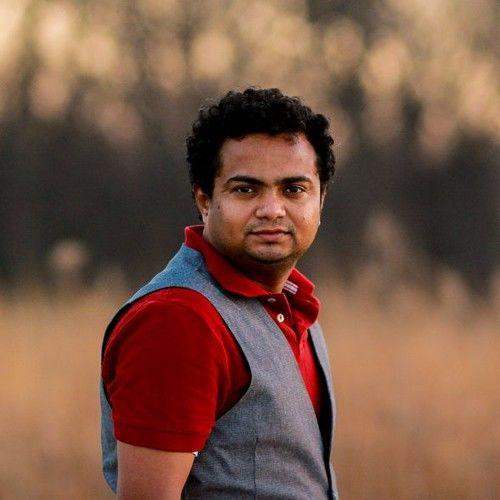 Naveen Indrasena