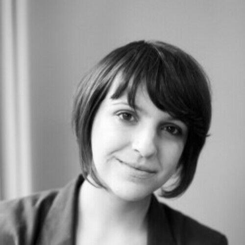 Carmen Zografou