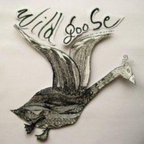 Wild Wildgoose