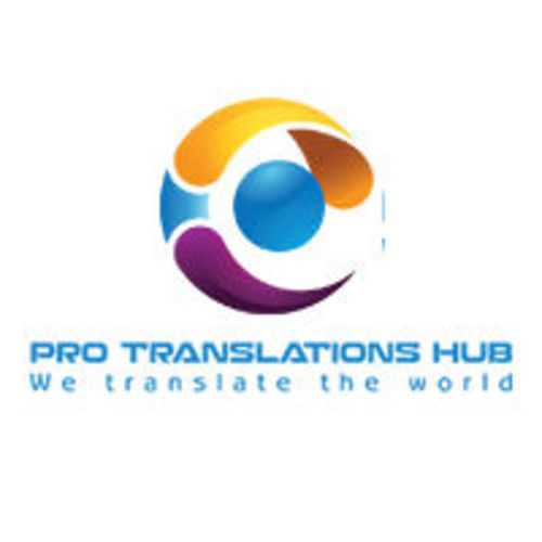 Pro Tanslations Hub