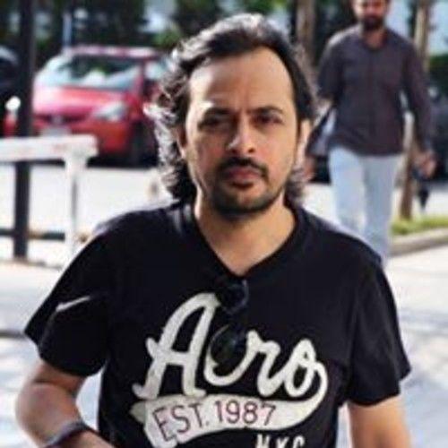 Faisal Sayani