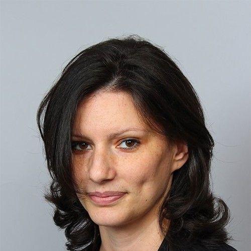 Karine Ghemmour