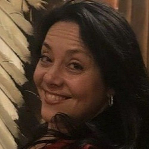Patricia Freudenberg