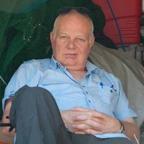 Brian Curtis