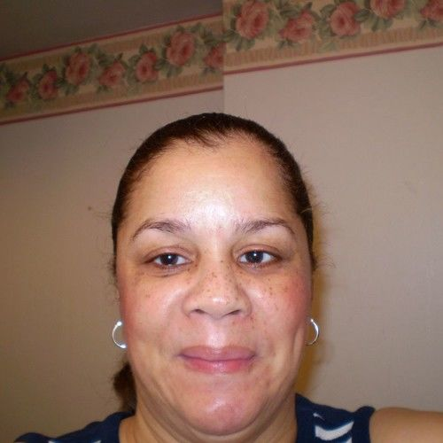 Pamela Williford