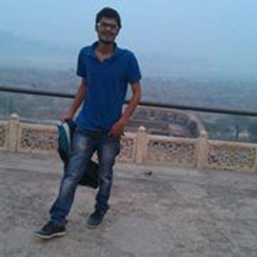 Ananth Vardhan