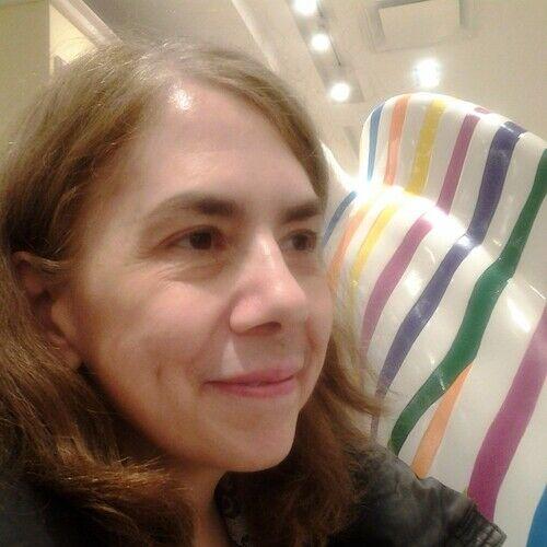 Arlene Mantek