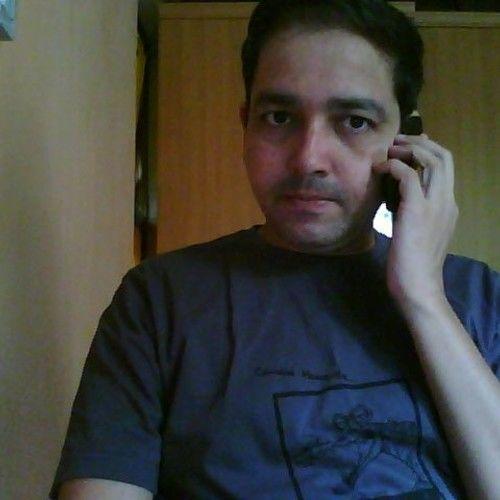 Sudhir Raikar