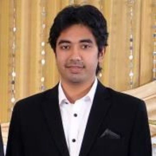 Malhar A. Rasool