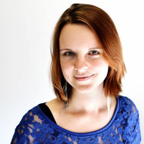 Annelise Mae Eckelaert