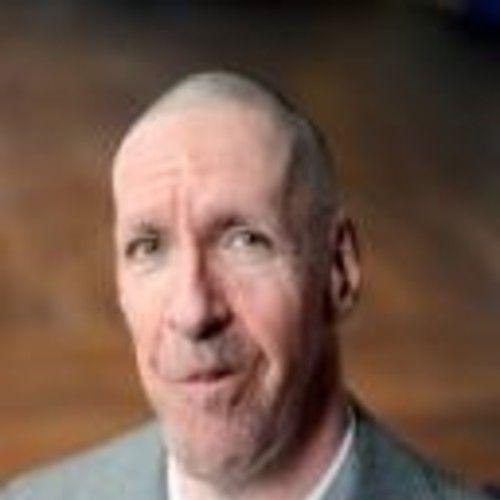 Ken Harrower
