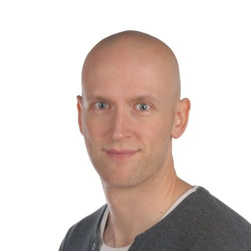 Benny Hougaard