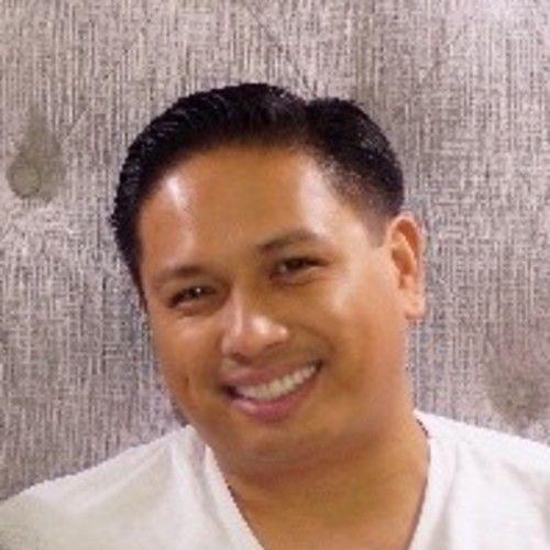 Mark Mercado