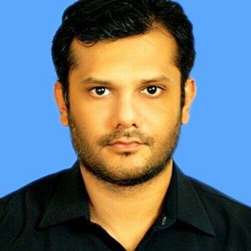 Azam Shakeel Jalil