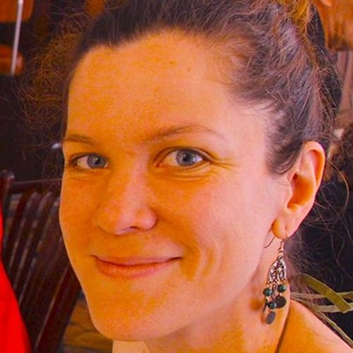 Alexandra Myotte