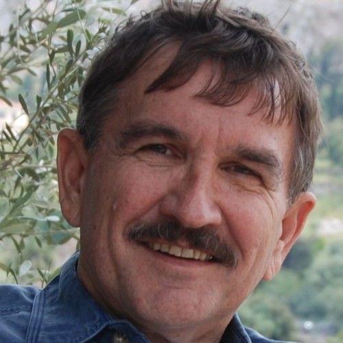 Tim Merriman