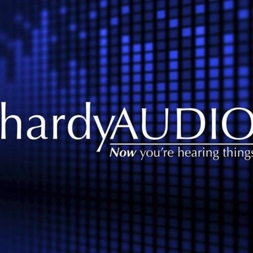 Hardy Audio Productions
