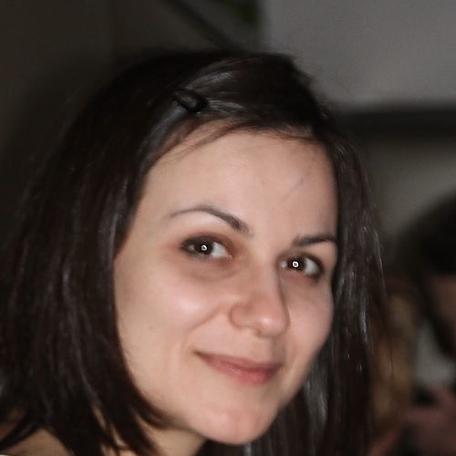 Ioana Vasile