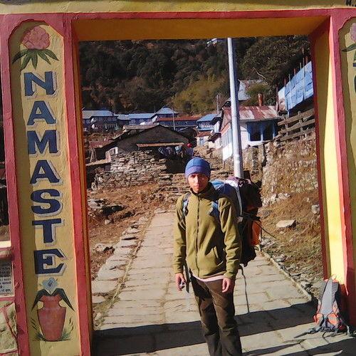 Karna S Thapa Magar