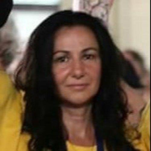 Yasmin Gaslievic