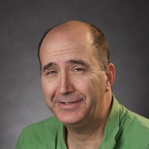 Brian John Coughlan