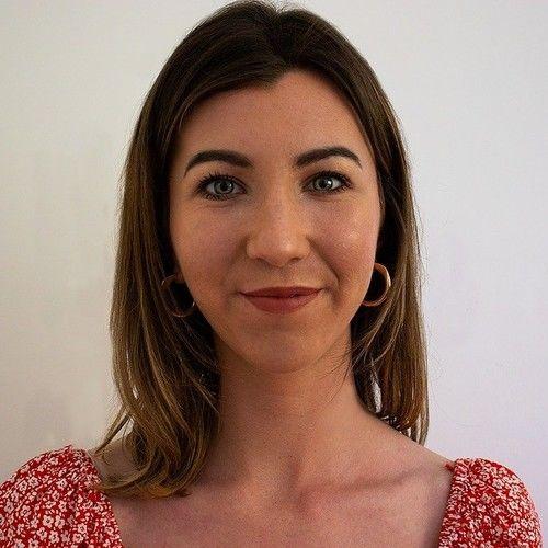 Eleanor Harrison