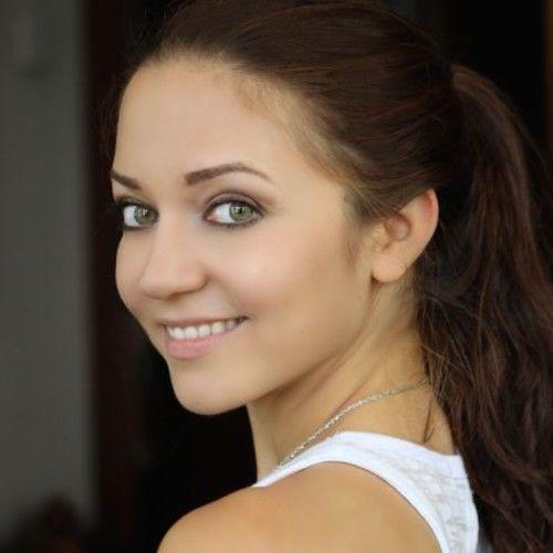 Olia Voronkova