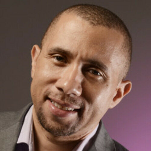 Christopher Derrick