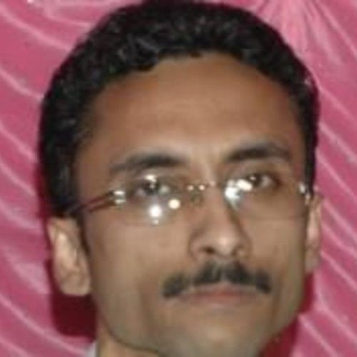 Sujit Ray
