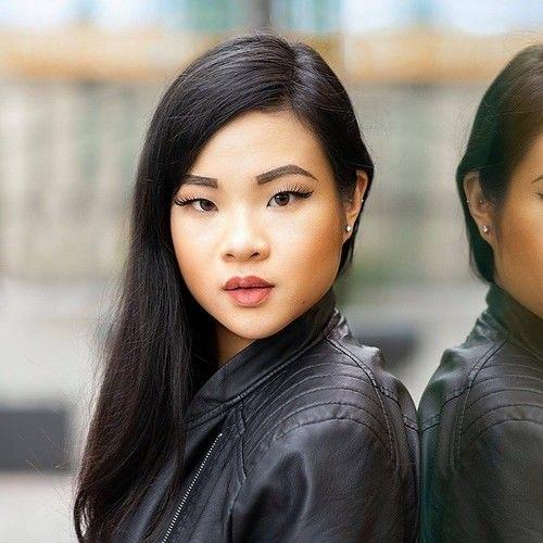 Amanda Jiang