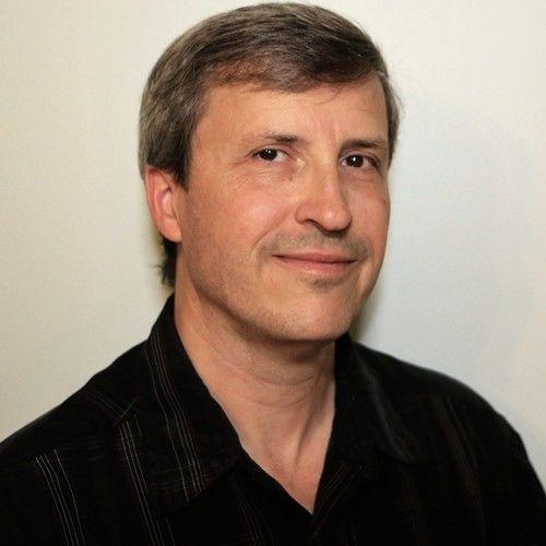 Ray Petrolino