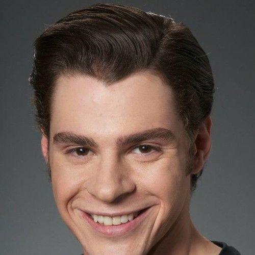 Evan Stuart Clinton